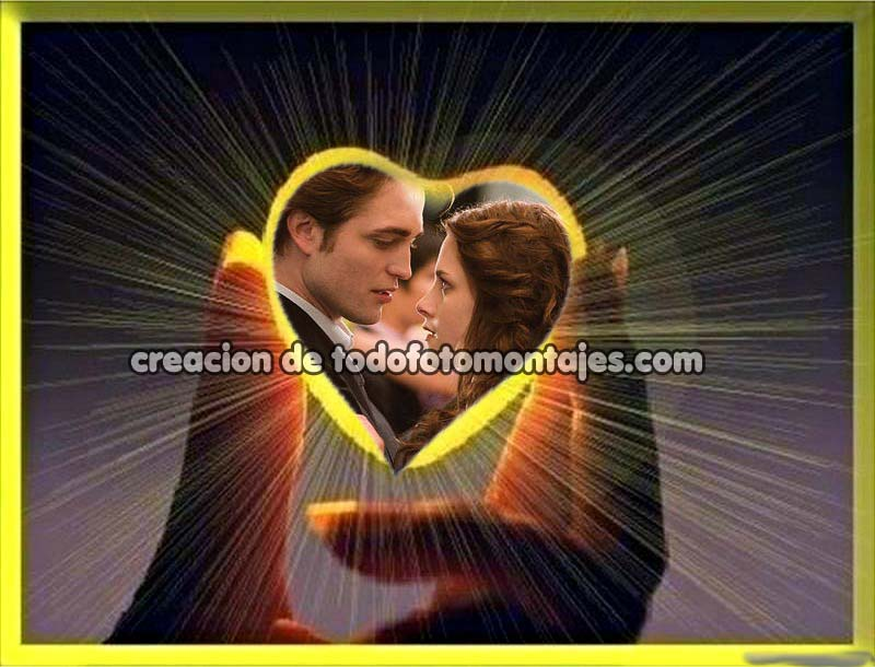 Fotomontajes De Amor   Fotomontajes Gratis - HD Wallpapers